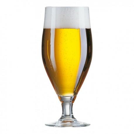 Verre à pied bière - Cervoise - Arcoroc - 50 cl
