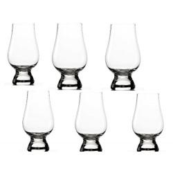 Glencairn Glass Lot de 6 verres à whisky