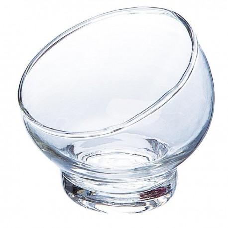 Coupe sphère - Réception