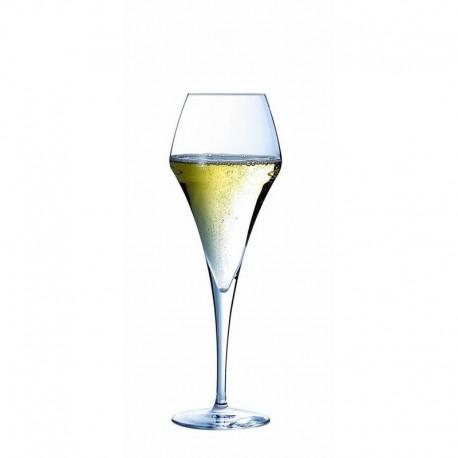 Flûte à champagne Arom Up