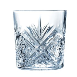 Arcoroc Broadway Whisky 300ml - lot de 6 verres