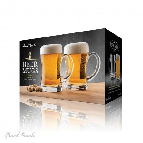 Choppe de Bière - Tank
