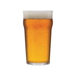 Nonic Original - Verre à Bière Pinte sans Pied empilable